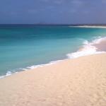 Stunning beach within walking distance